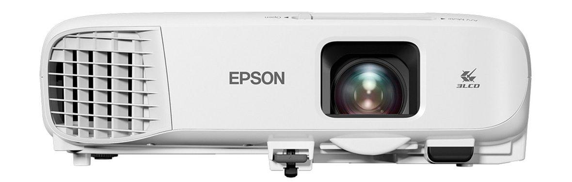 Máy chiếu Epson EB-2042 thiết kế sang trọng đẹp mắt
