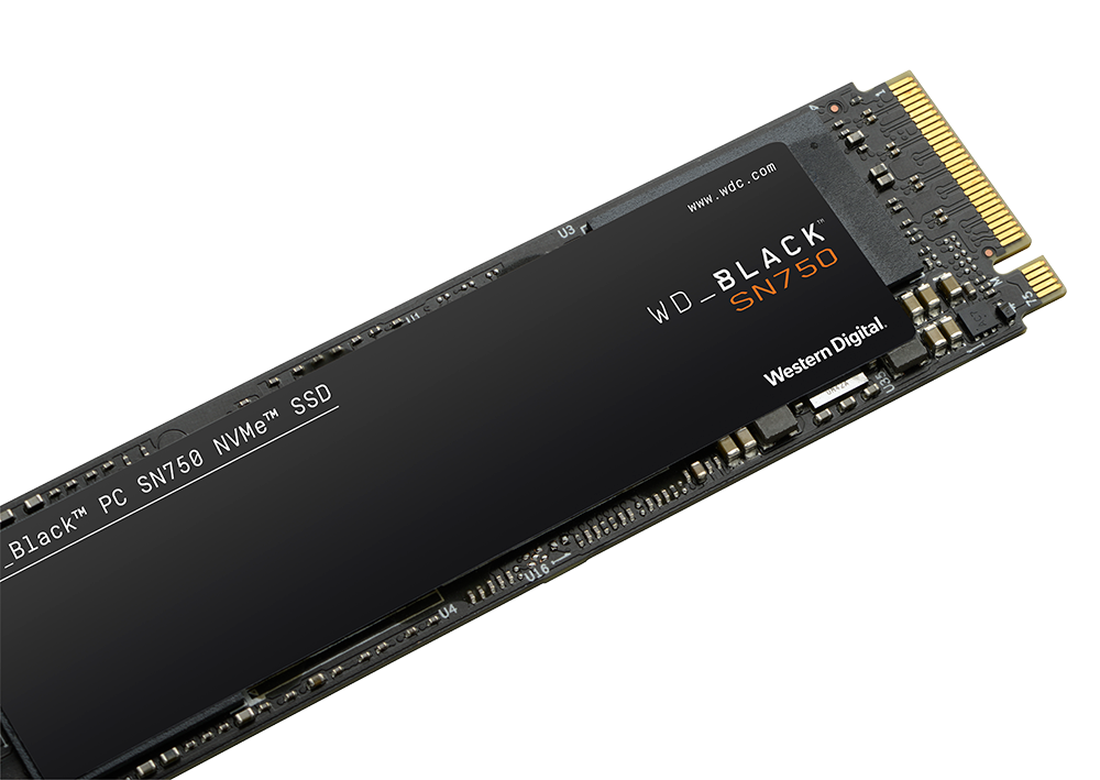 Ổ cứng SSD WD Black 1TB M.2 2280 NVMe PCIe (WDS100T3X0C)_5