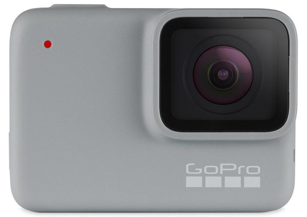 Máy Quay GoPro HERO 7 White (CHDHB-601-RW) là sản phẩm được rất nhiều người dùng ưa chuộng và lựa chọn