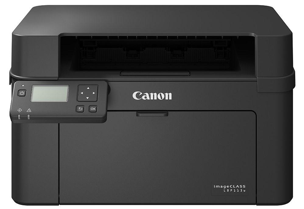 Máy in laser trắng đen Canon LBP 113W