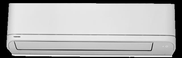 Máy lạnh - điều hòa Toshiba 2.5 HP RAS-H24U2KSG-V thiết kế đẹp mắt vô cùng sang trọng