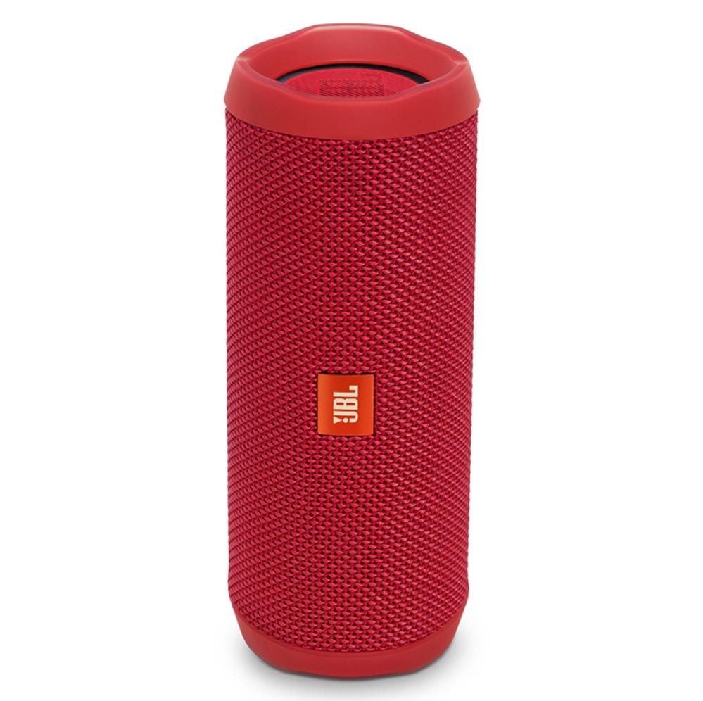 Loa Bluetooth JBL Flip 4 (Red) thiết kế đẹp âm thanh sống động