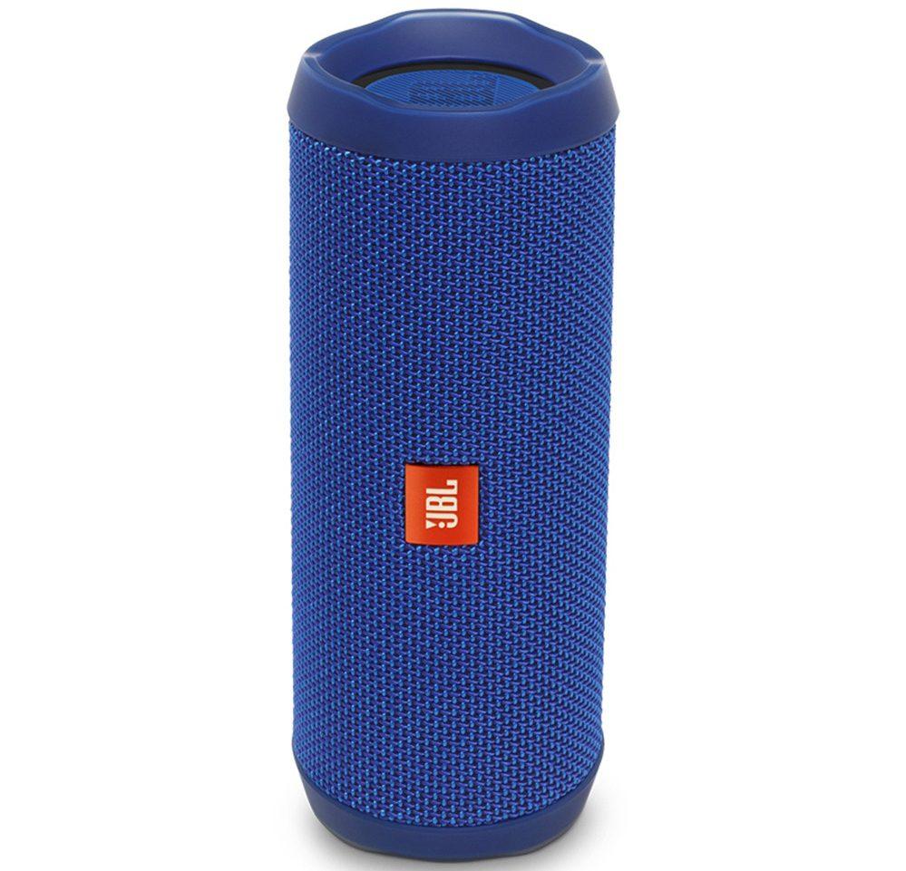 Loa Bluetooth JBL Flip 4 (Blue) thiết kế đẹp âm thanh sống động
