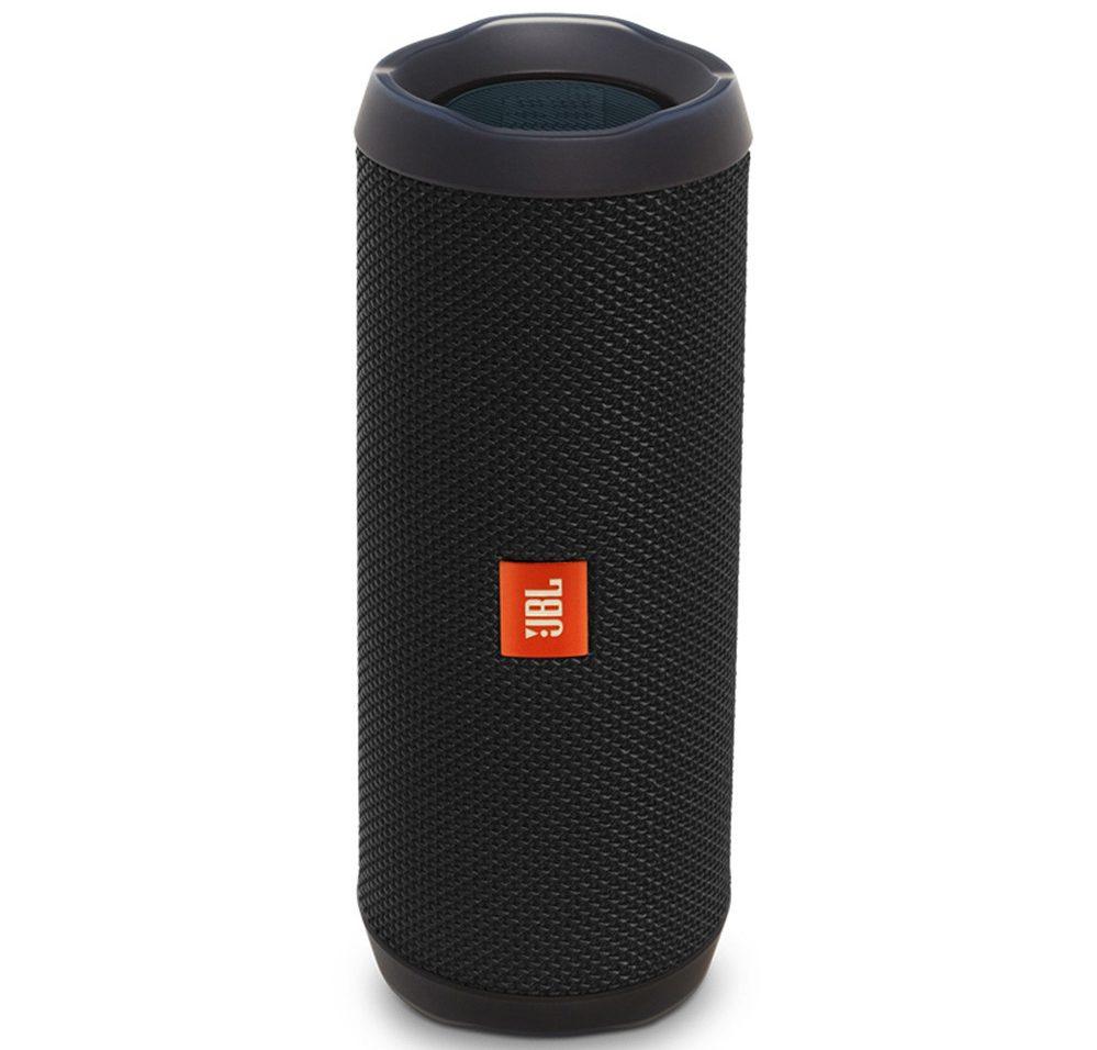 Loa Bluetooth JBL Flip 4 (Black) với kiểu dáng hiện đại đẹp mắt