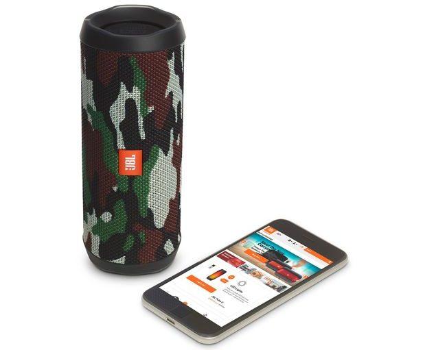 Loa Bluetooth JBL Flip 4 (Squad)-5