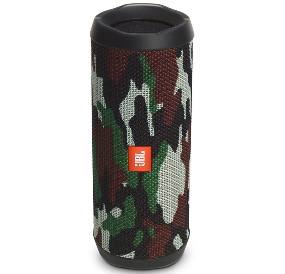 Loa Bluetooth JBL Flip 4 (Squad) thiết kế đẹp mắt, chất lượng âm thanh hay