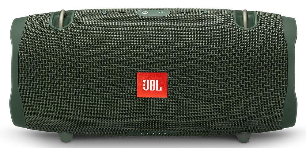 Loa Bluetooth JBL Xtreme 2 (Green) thiết kế đẹp mắt sang trọng