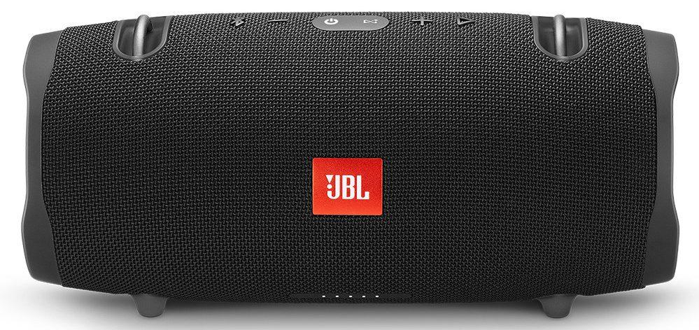 Loa Bluetooth JBL Xtreme 2 (Black) thiết kế sang trọng âm thanh bùng nổ