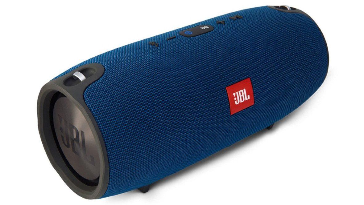Loa Bluetooth JBL Xtreme (Blue) thiết kế đẹp mắt sang trọng, âm thanh sống động
