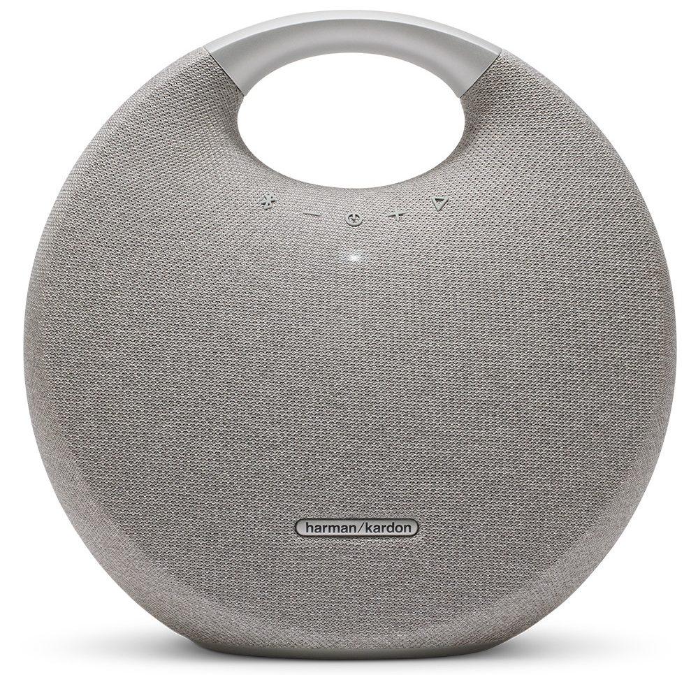 Loa Harman/Kardon Onyx Studio 5 (Grey) thiết kế sang trọng âm thanh sống động