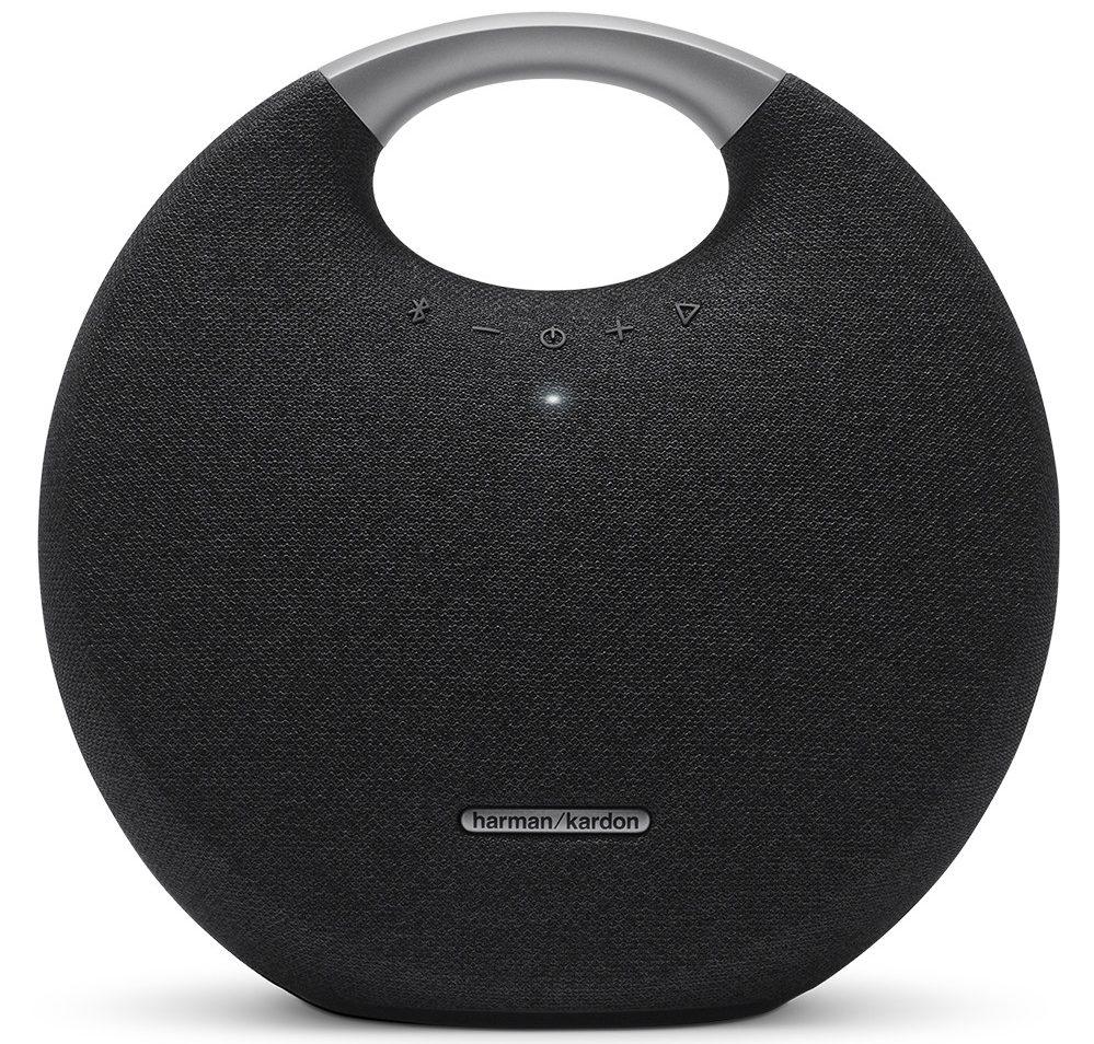 Loa Bluetooth Harman/Kardon Onyx Studio 5 (Black) màu sắc đẹp mắt, âm thanh sống động