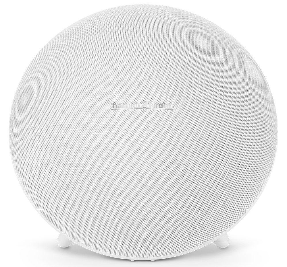 Loa Bluetooth Harman/Kardon Onyx Studio 4 (White) thiết ké đẹp mắt sang trọng