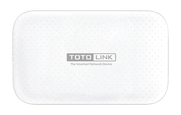 bộ phát Wifi 4G ToToLink MF180