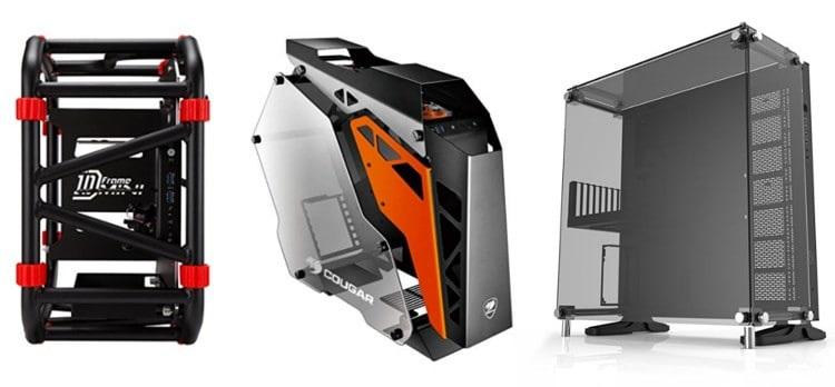 các loại case PC