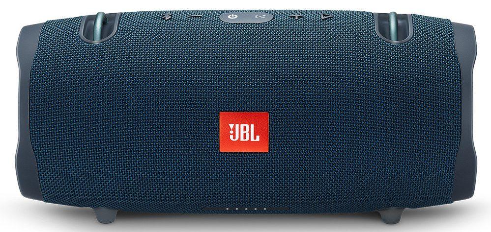Loa Bluetooth JBL Xtreme 2 (Blue) thiết kế đẹp mắt âm thanh sống động