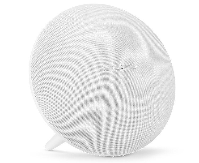 Loa Bluetooth Harman/Kardon Onyx Studio 4 (White) đem tới âm thanh sống động mạnh mẽ