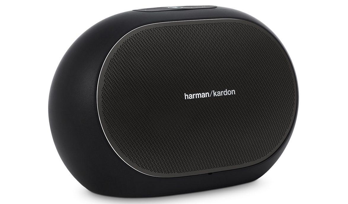 Loa Harman/Kardon Omni 50+ (Black) đem tới trải nghiệm âm thanh vô cùng đặc sắc