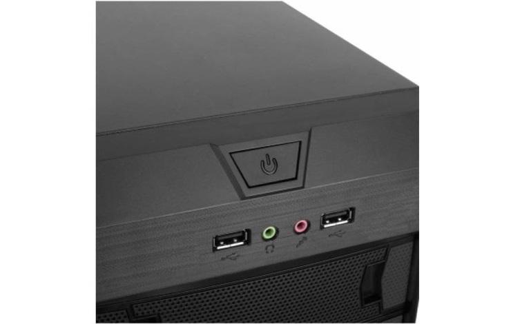 Giới thiệu Case máy tính Sama A34