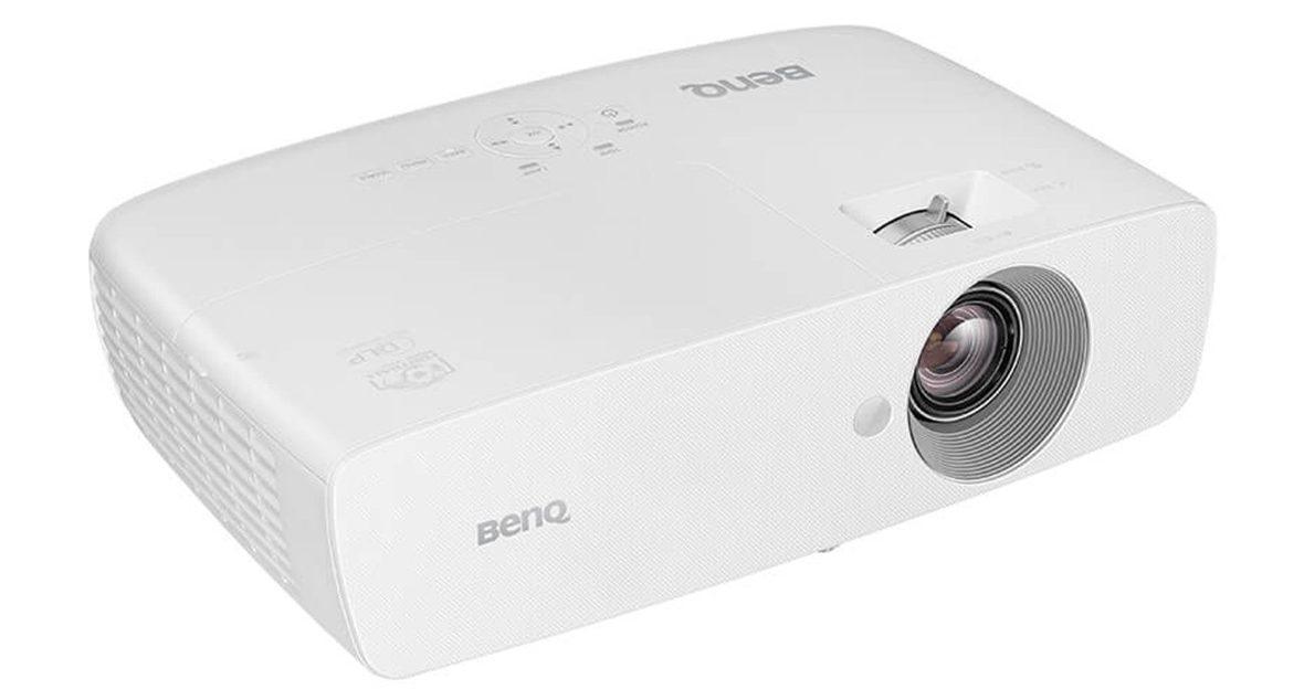 Máy chiếu đa năng BENQ TH683-3