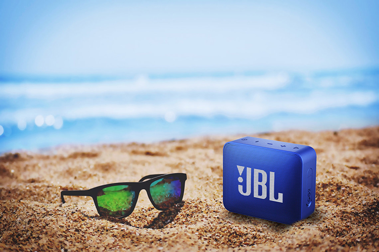 Loa Bluetooth JBL Go 2 (Black)-3
