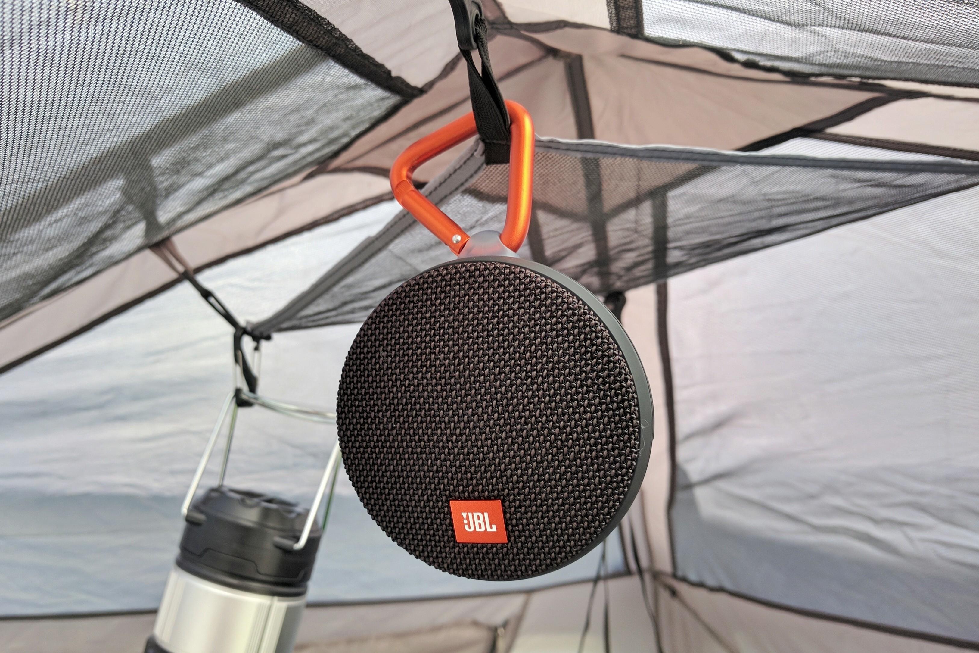 Loa Bluetooth JBL Clip 3 (Pink) kết nối bluetooth tiện lợi