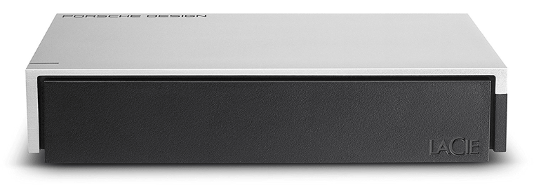 Ổ cứng HDD Lacie 4TB Porsche Design P9233 USB 3.0