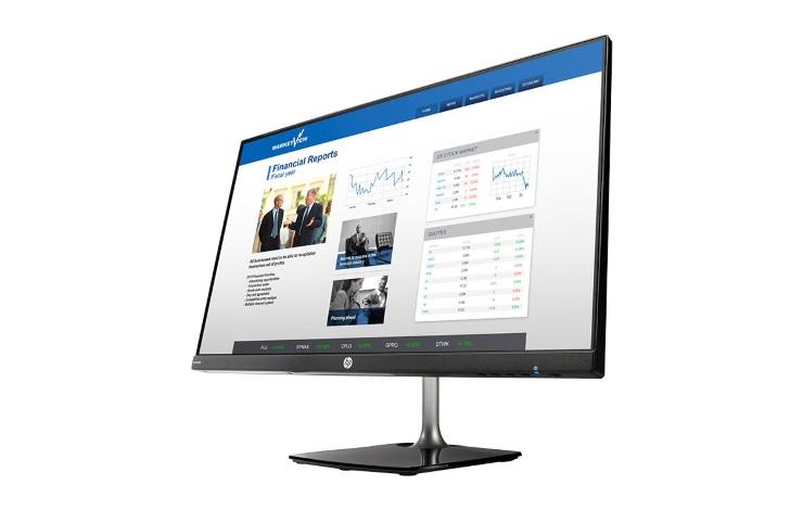 màn hình HP 24 inch N240H 2MW69AA