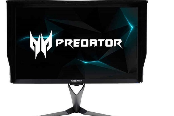 Màn hình LCD Acer Predator 27 inch XB273KP