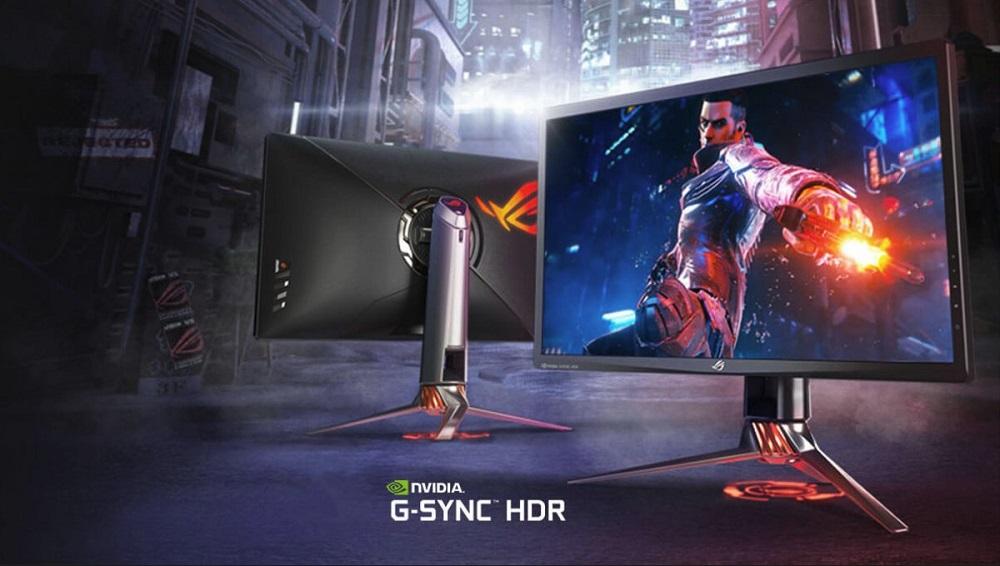 ASUS GeForce GTX 1660Ti 6GB GDDR6 Phoenix_6