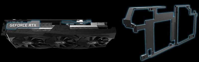 ASUS GeForce RTX 2070 8GB GDDR6 ROG Strix