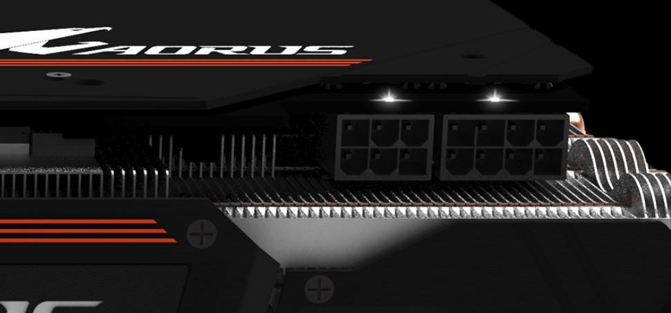 GIGABYTE GeForce RTX 2060 6GB GDDR6 AORUS Xtreme