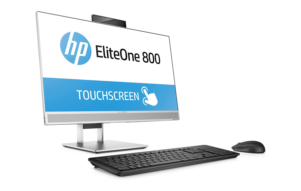 HP EliteOne 800 G4 5AY45PA