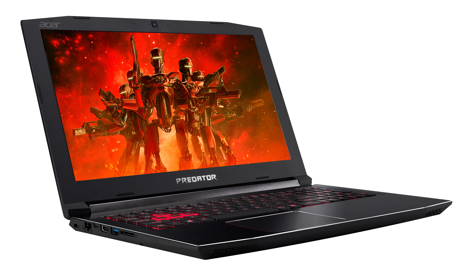 Laptop Acer Predator Helios PH315-51-759Y-10