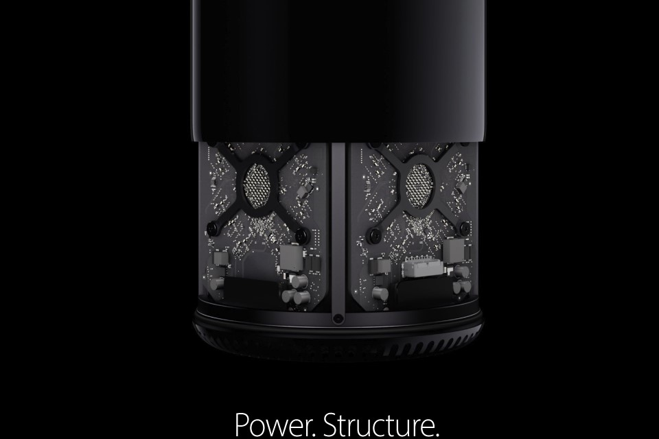Mac Pro MQGG2ZP-A
