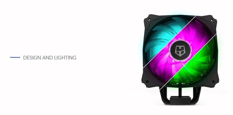 NOX H-214 RGB