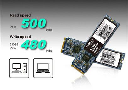 Ổ cứng SSD KINGMAX 128GB M.2 2280 SATA 3 (SA3080)-3