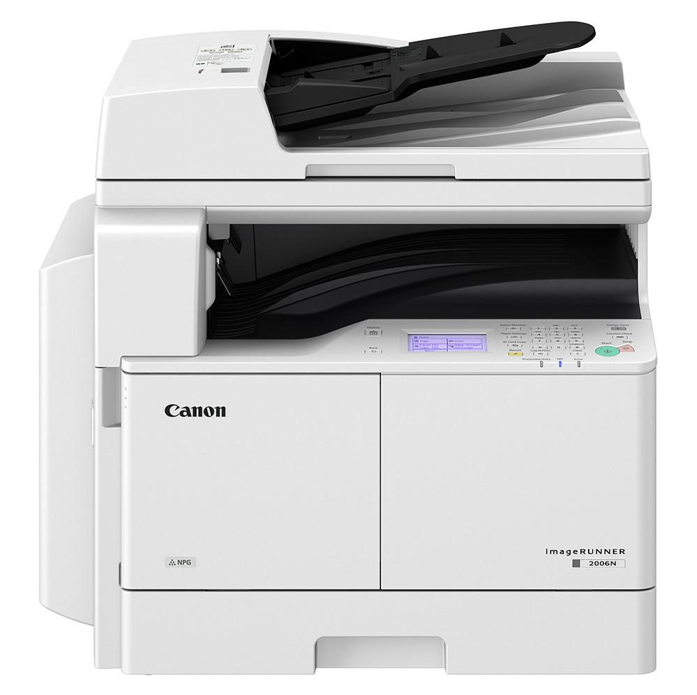 Máy in laser trắng đen Canon A3 IR2006N