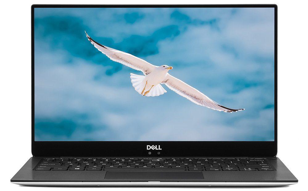 Laptop Dell XPS 13 9370-70170107 (I5-8250U) (Bạc)