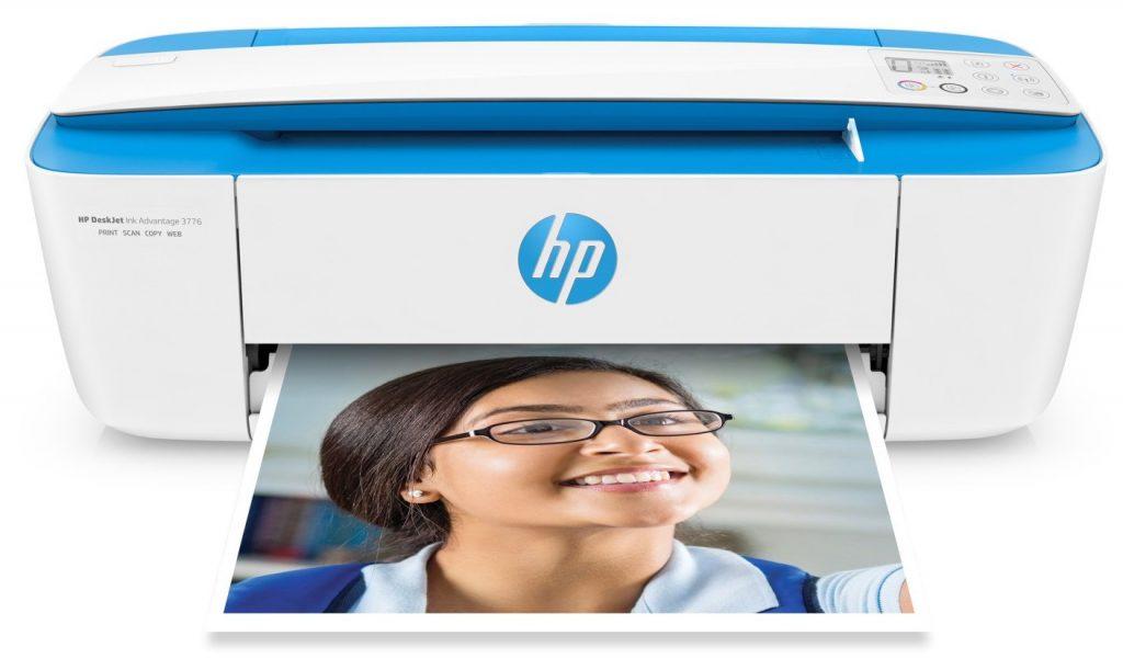 Máy in HP3775-J9V87B đem tới những bản in sắc nét chân thực nhất