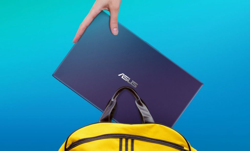Laptop Asus VivoBook A512FA-EJ099T (i3-8145U) (Xanh) -4