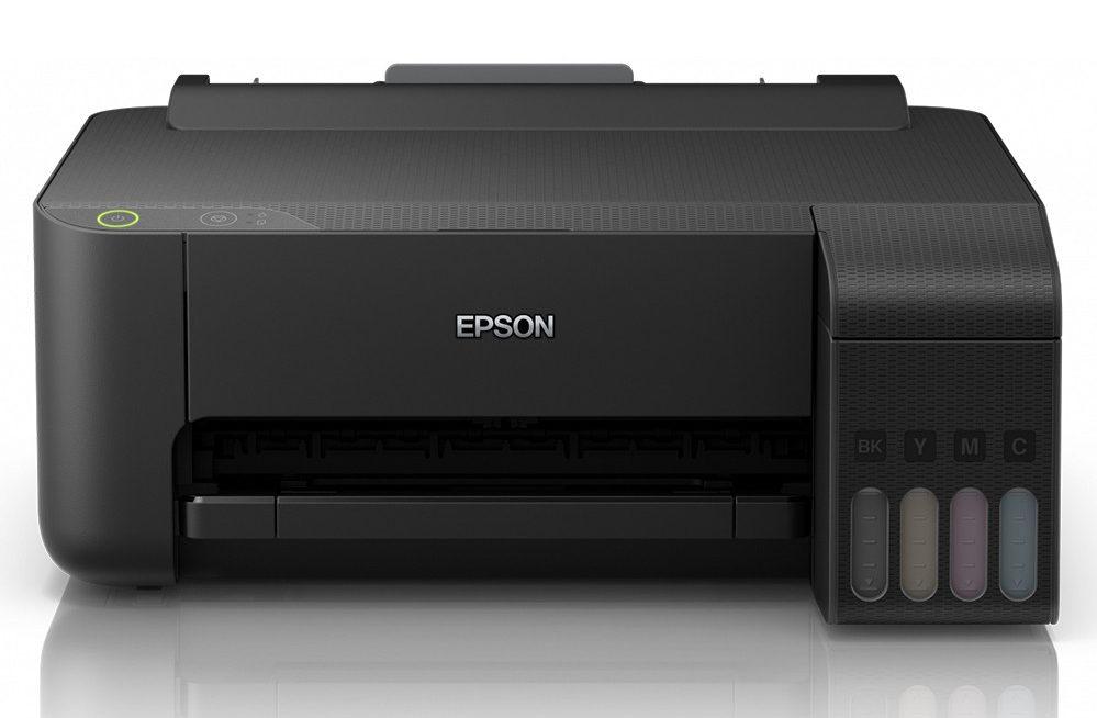 Máy in phun màu Epson L1110 -2