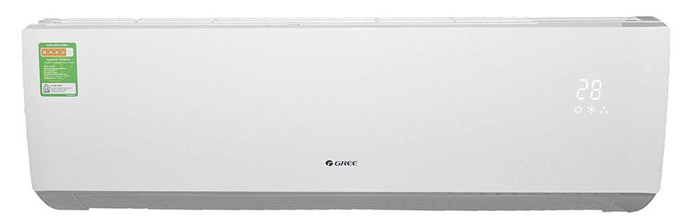 Máy lạnh - điều hòa Gree 2 HP GWH18ID-K3N9B2J (2 chiều)