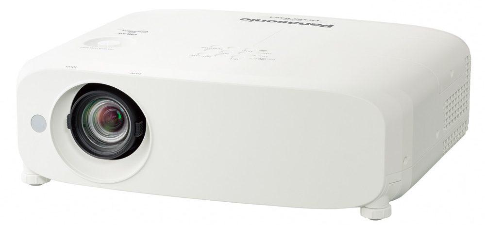 Máy chiếu Panasonic PT-VX615n -1