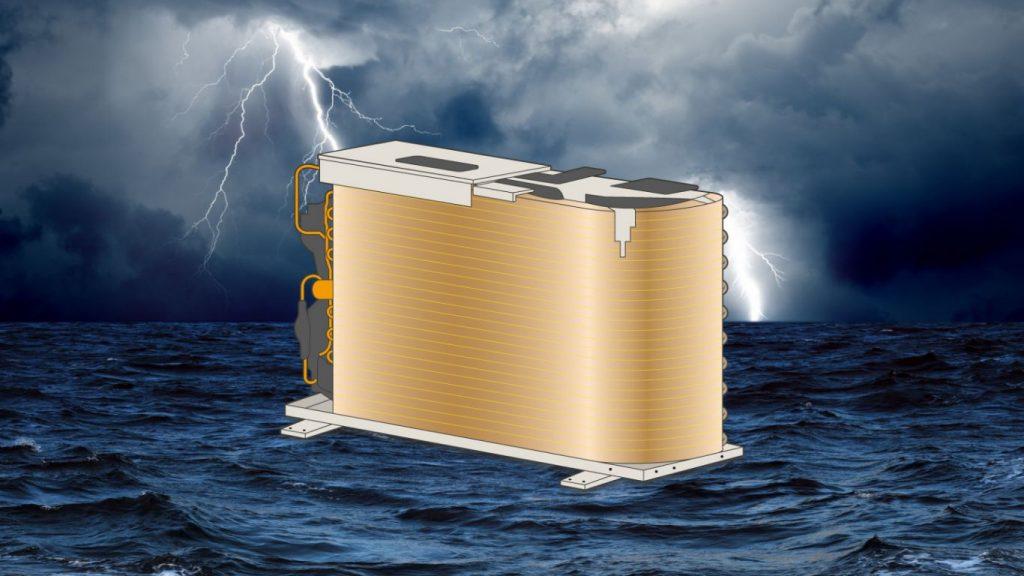 Điều hòa Casper Inverter 2.5 HP IH-24TL22 (2 chiều) -4