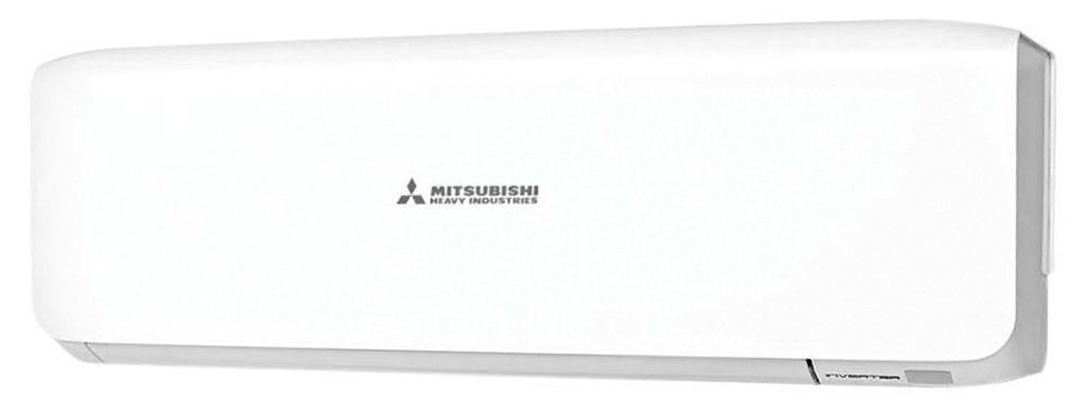 Máy lạnh - điều hòa Mitsubishi Inverter 2 chiều 11.942BTU SRK/SRC35ZS-S phù hợp với mọi không gian sử dụng