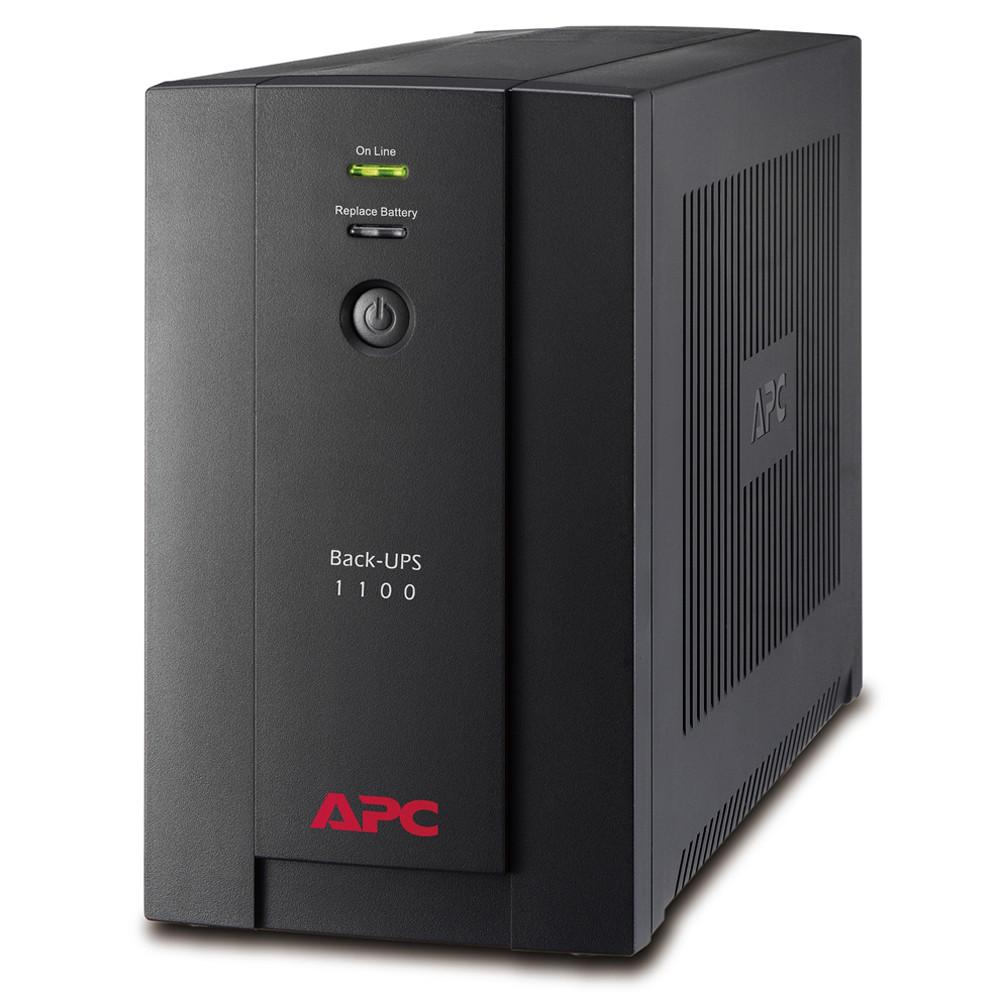 Bộ lưu điện/ UPS APC BX1100LI-MS 1100VA