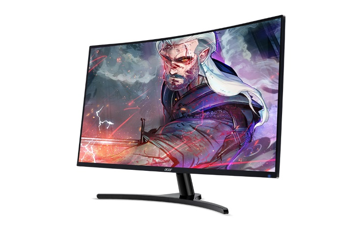 màn hình cong ACER 32 inch ED322QR