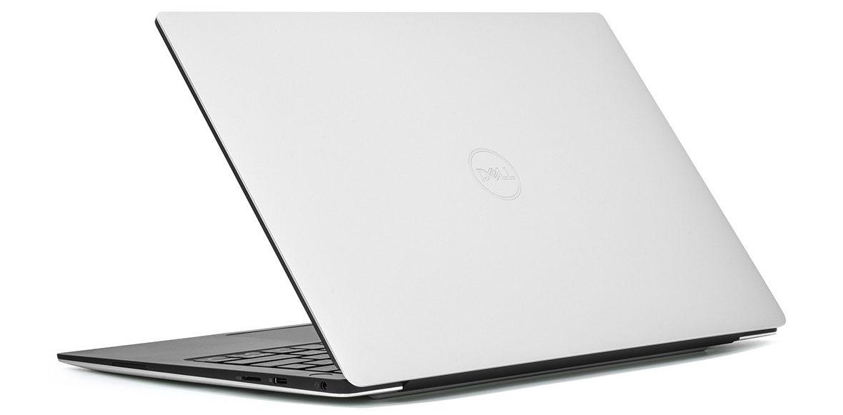 Laptop Dell XPS 13 9370-70170107 (I5-8250U) (Bạc) -3