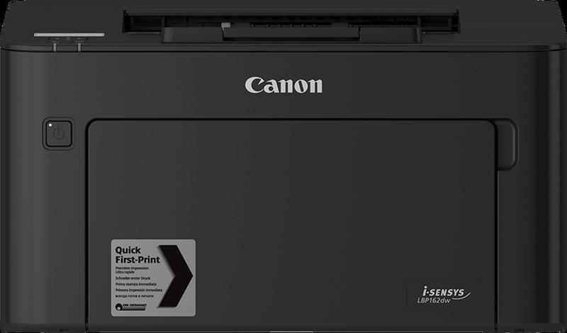 Máy in laser trắng đen Canon LBP162DW