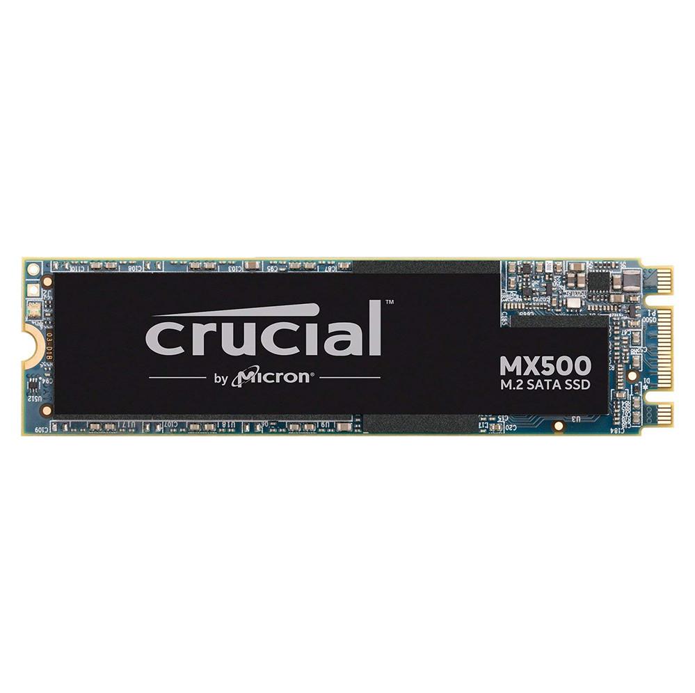 ổ cứng SSD Crucial MX500 1TB M.2 2280 M.2 SATA